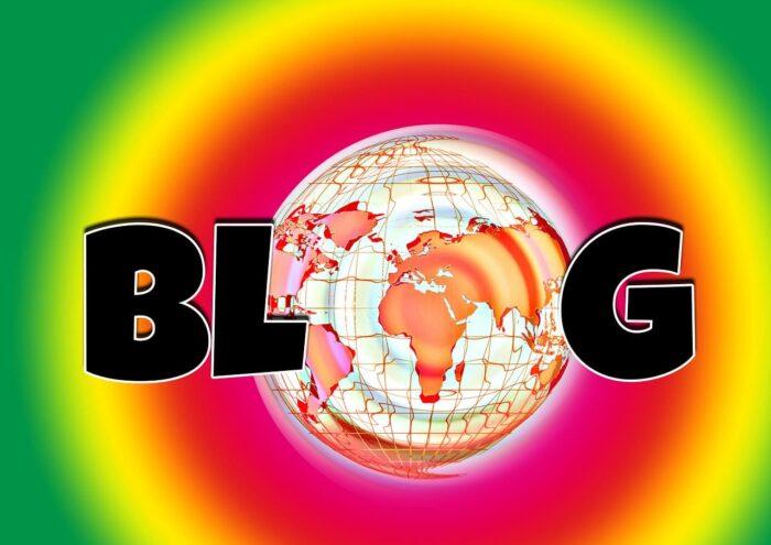 Ведение блогов