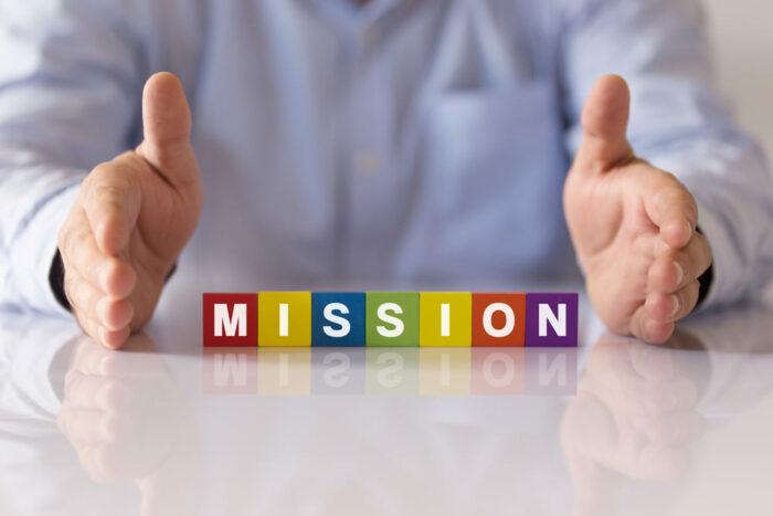 Миссия компании, тексты, что писать в разделе миссия компании