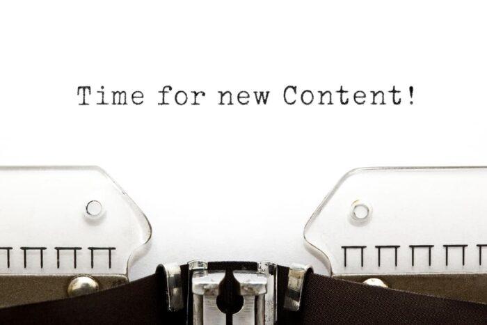 Контент, обновление, сайты, тексты, копирайтинг