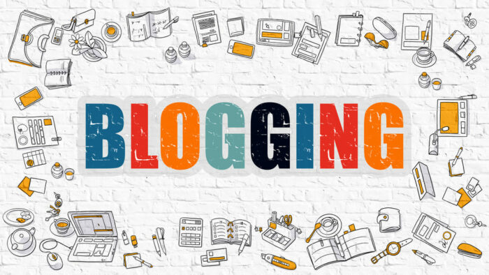 Блог, блоггинг, как начать блог