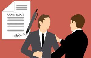 Договор ГПХ, заключение договора ГПХ, особенности договора ГПХ, оформление