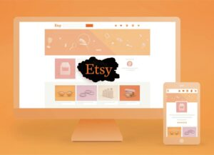 Etsy, как открыть магазин на Etsy, регистрация на Etsy