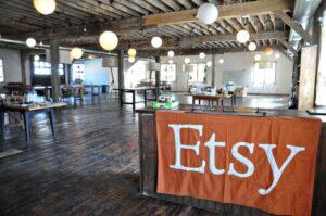 Etsy, как открыть магазин на Etsy, регистрация на Etsy, выбор названия магазина Etsy