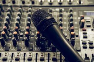 Транскрибация, запись, прослушивание, микрофон, программы для транскрибации