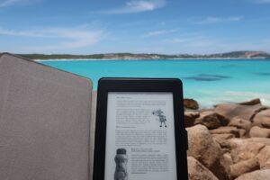 Электронная книга, как написать электронную книгу, советы по написанию e-book