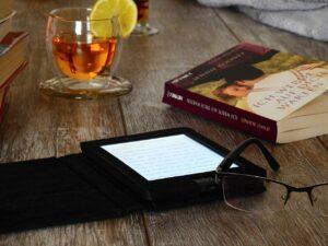 Электронная книга, как написать электронную книгу