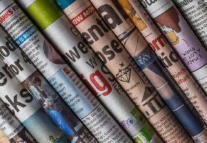 Как писать новости, какими должны быть первый абзац и тело новости