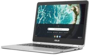 Asus Сhromebook c302, лучшие бюджетные ультрабуки 2021