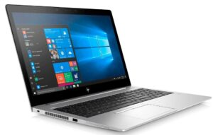 HP EliteBook 755 G5, бюджетный бизнес-ультрабук