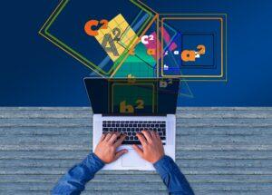 Онлайн-курсы, как запустить, с нуля, разработка онлайн-курсов