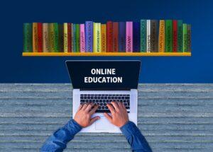 Онлайн-курсы, как запустить, с нуля
