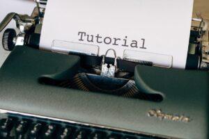 Как написать руководство или инструкцию правильно